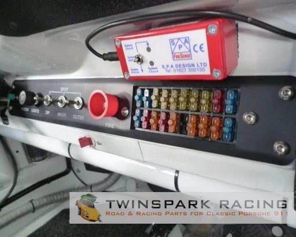 replacement porsche 911 wiring loom