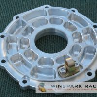 WEVO 901 XT317 Transmission Side Cover-0